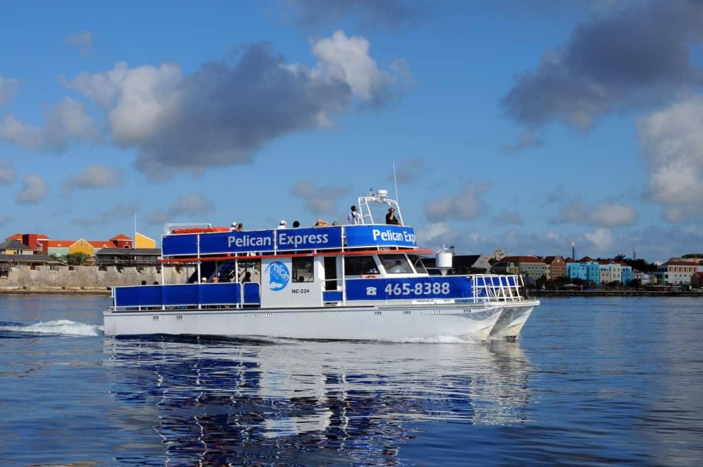 Blue Room Curacao Snorkeling 6