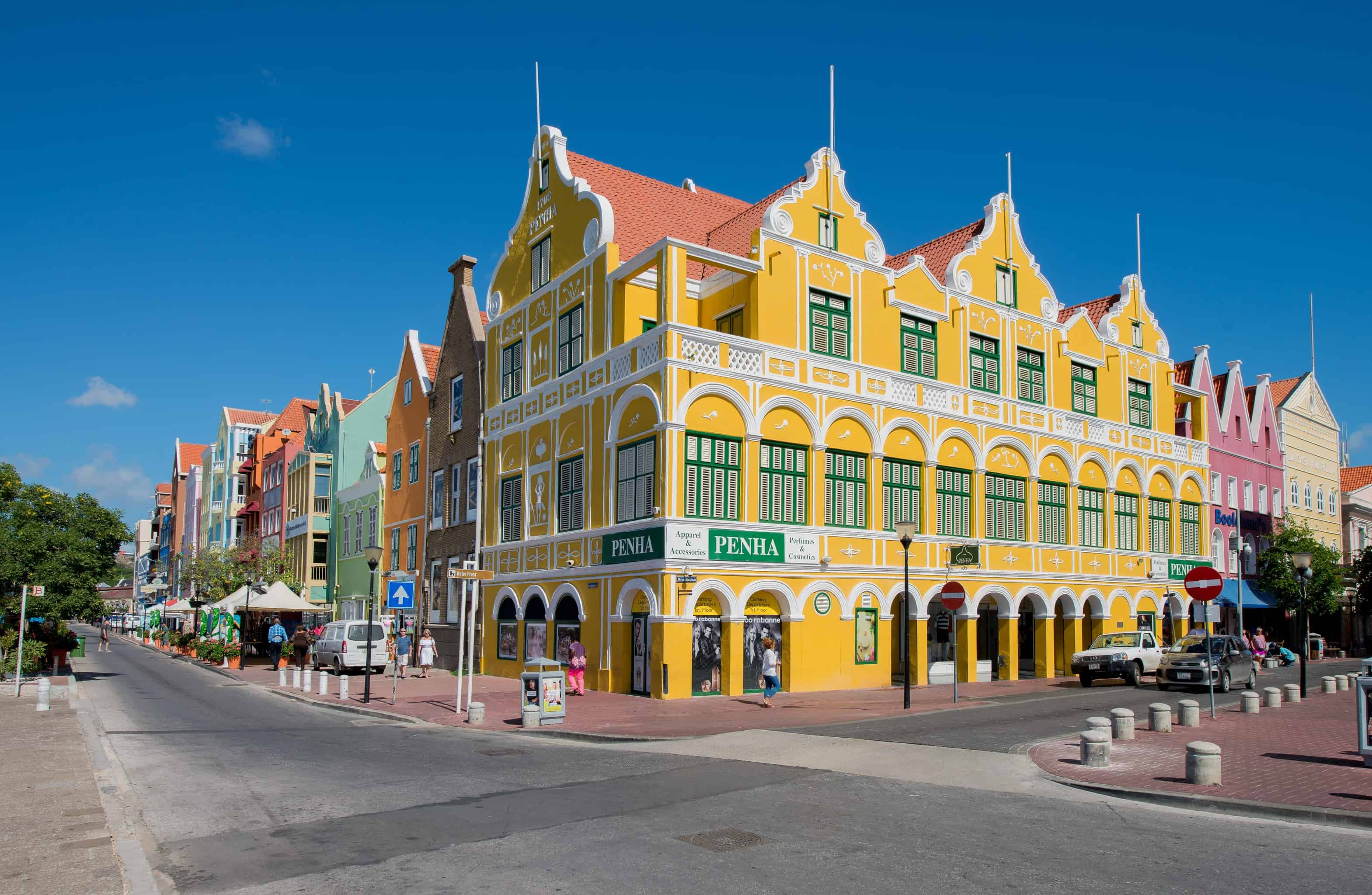 City Walk Willemstad 7