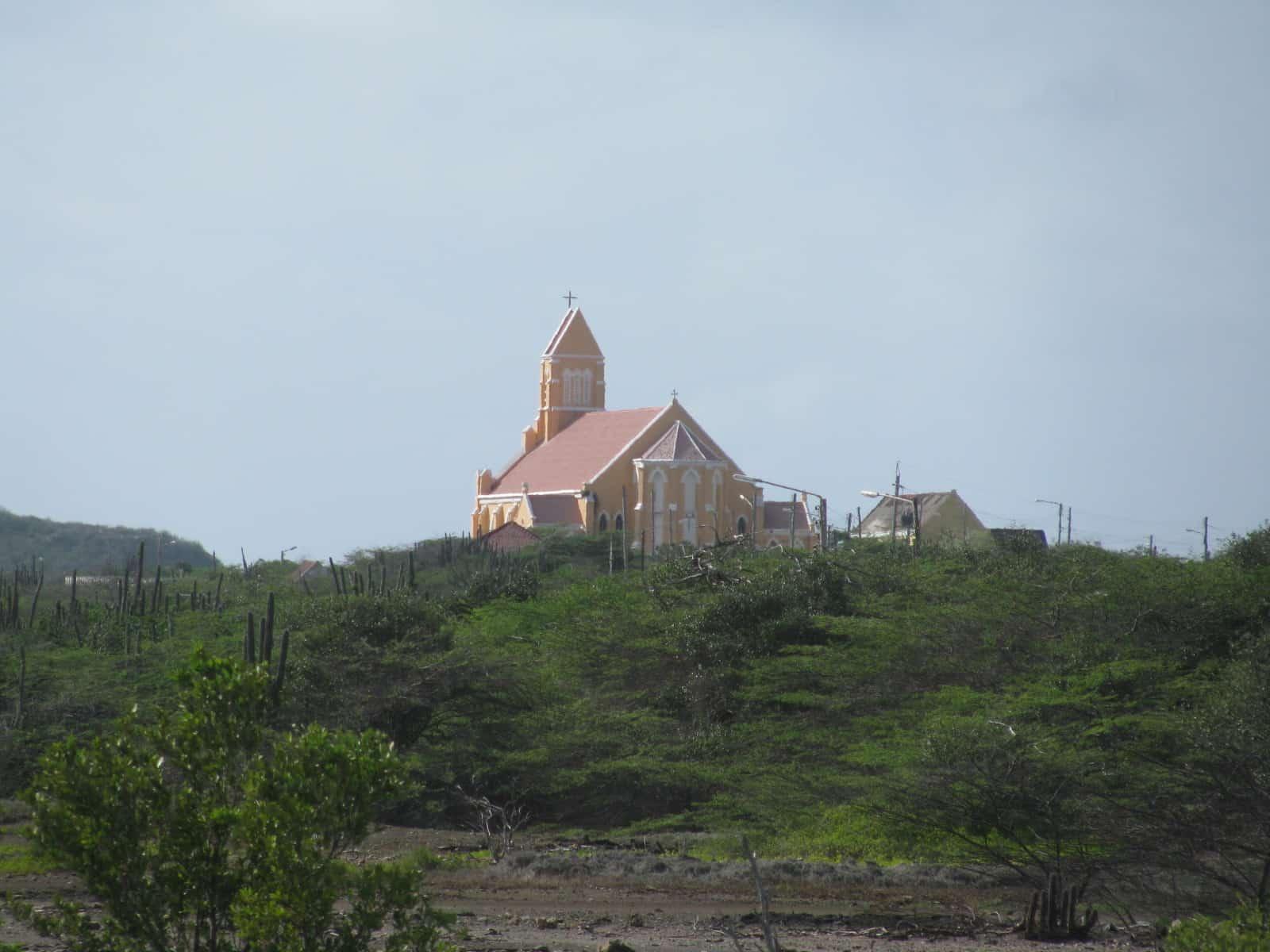 Curacao Island 2