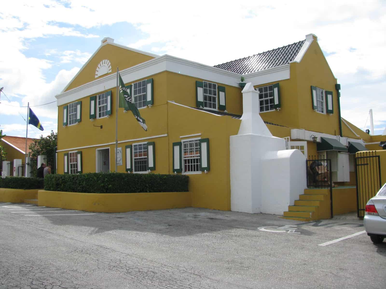 Curacao Island Landhuis Chobolobo 2