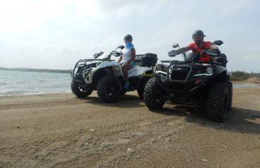 ATV Tours Curacao 1