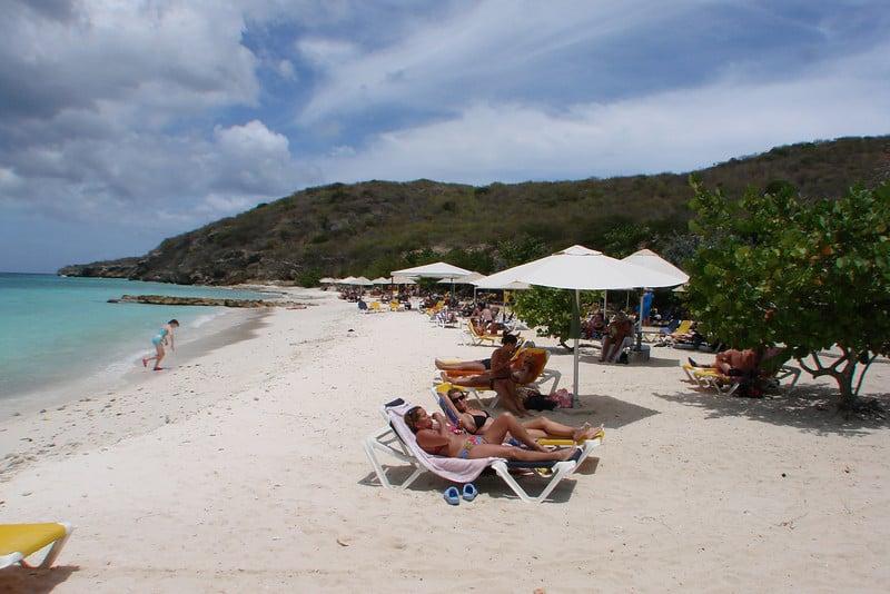 Bus Tour in Curaçao1 - Curacao Island