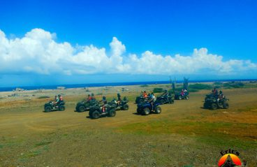 ATV Tours Quad Curacao Eric ATV 2