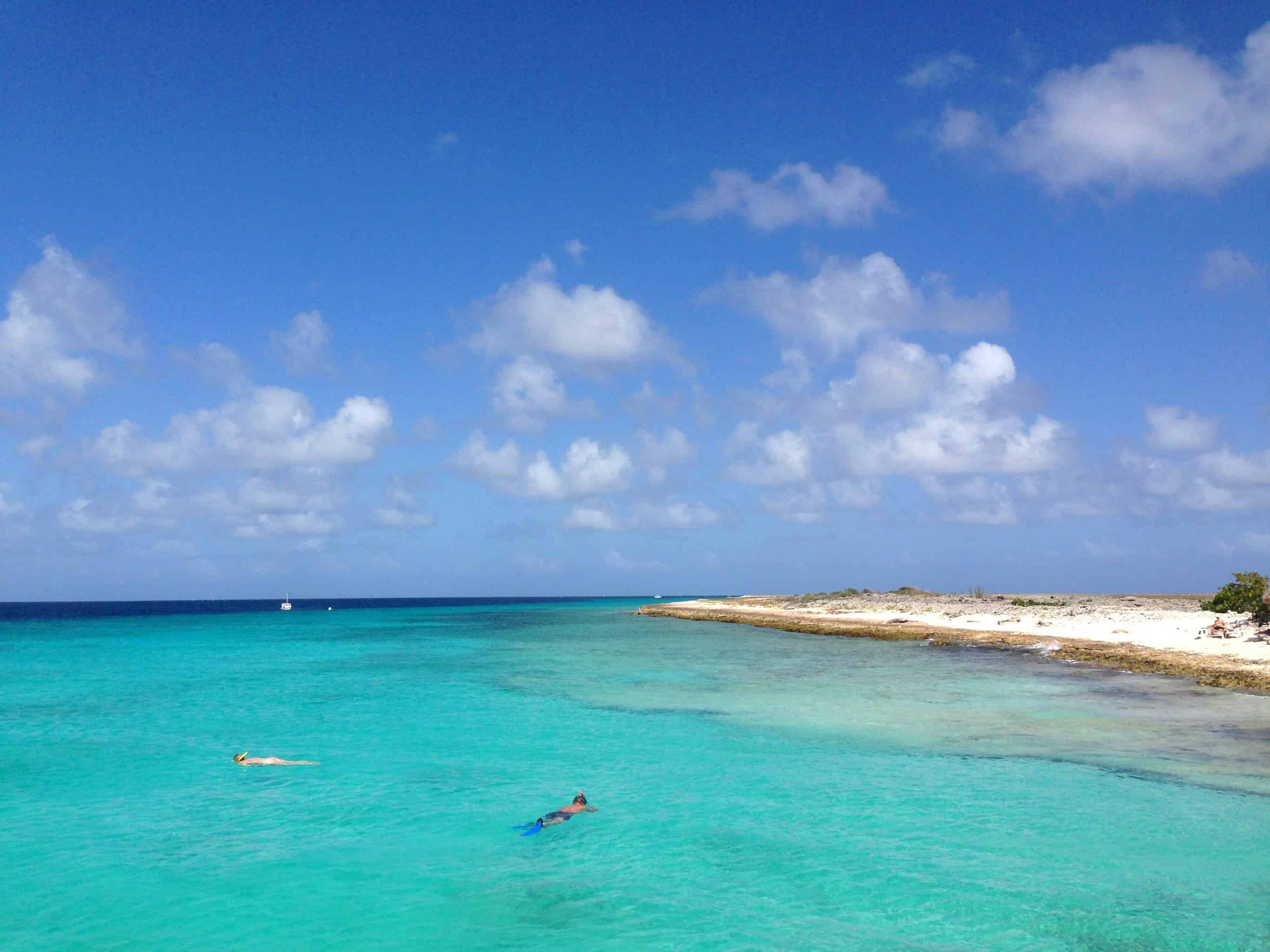 Diving Klein Curaçao 3