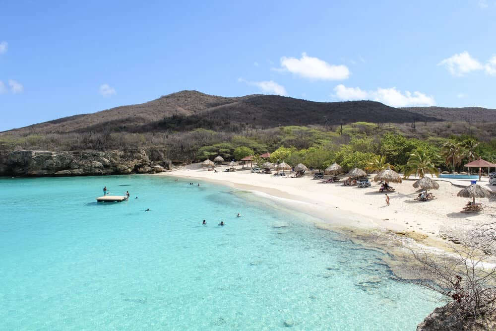 Best-Beaches-Curacao-Grote-Knip