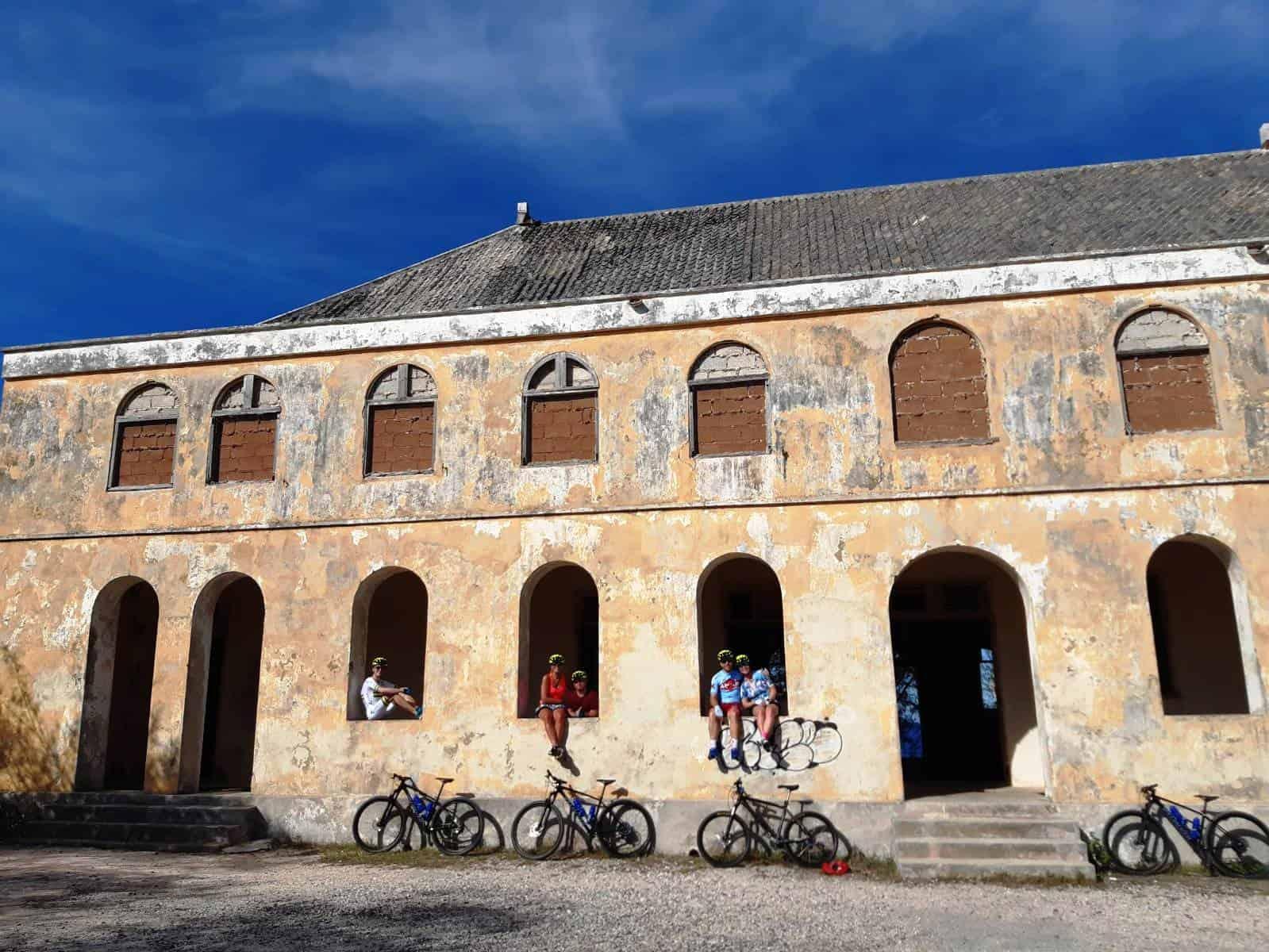 Mountain Biking in Curacao 3
