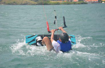 Kiteboarding Curacao 7