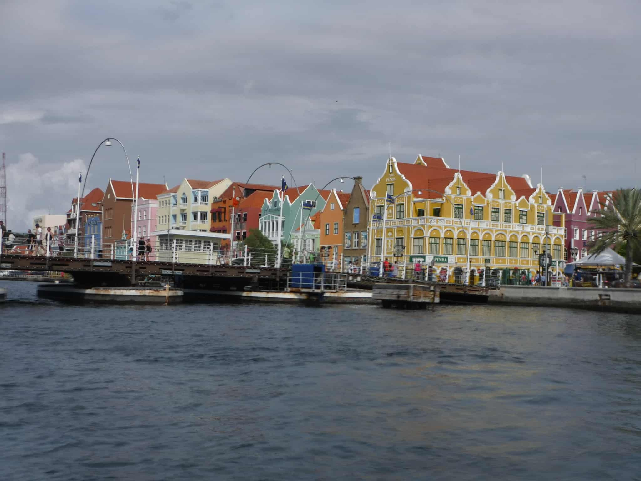 West Coast Curacao 2