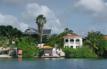 Spanish Water Curacao 4