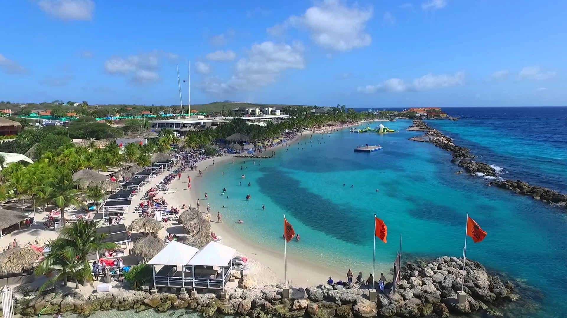 Jet Ski Mambo Curacao 2