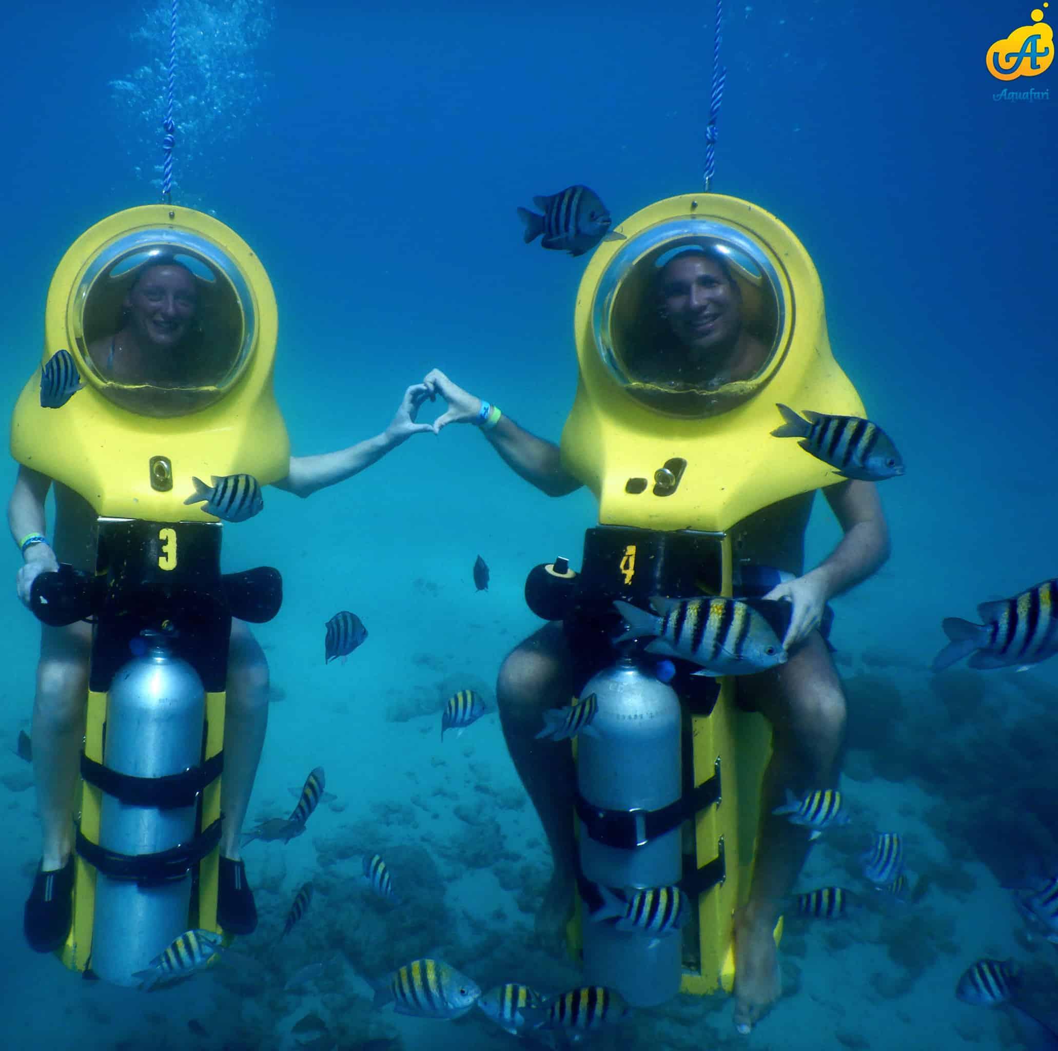 Aquafari Curaçao 9
