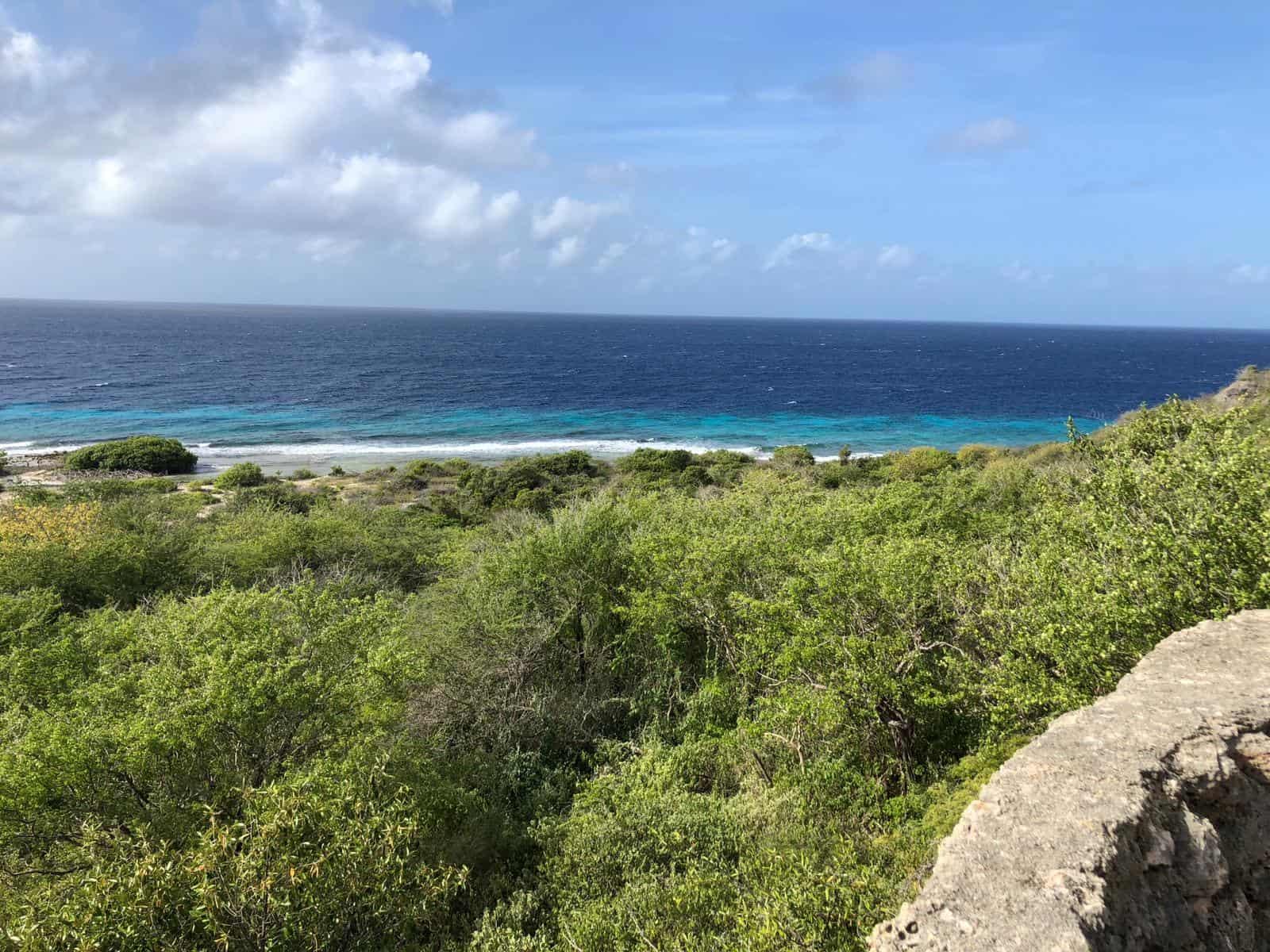 Jan Thiel Curacao Salt Flats 11
