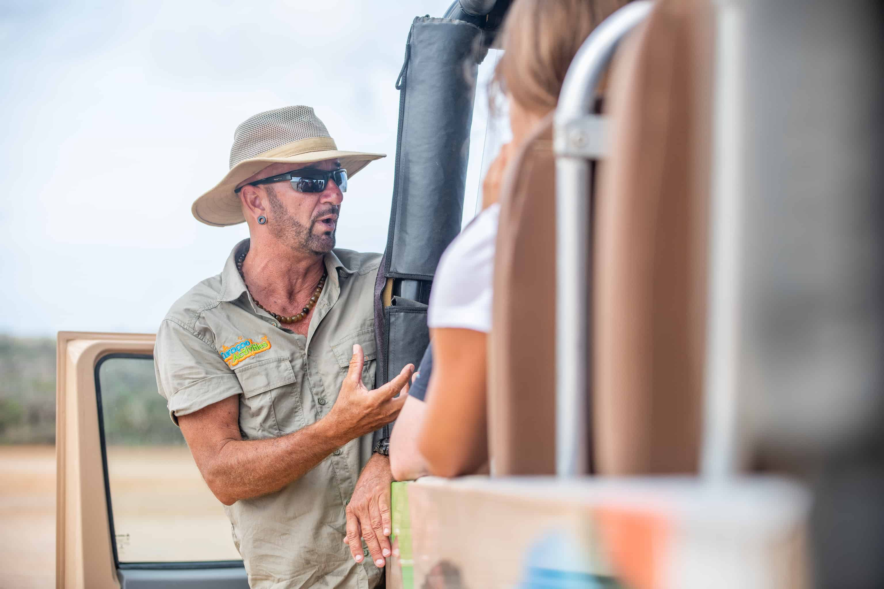 Jeep Safari Curacao West Tour 13