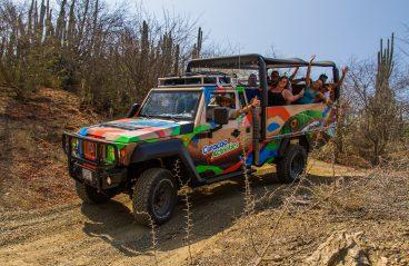 Jeep Safari Curacao West Tour 3