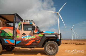 Jeep Safari Curacao West Tour