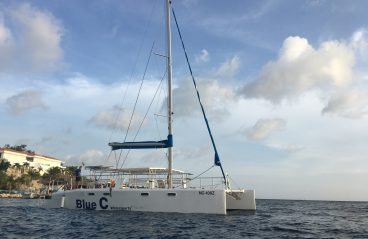 Sunset Sailing Curacao 5