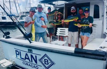 Open Fishing Curacao 3