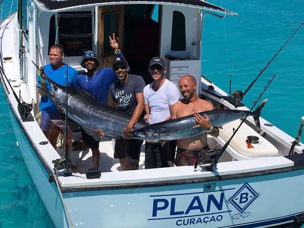 Open Fishing Curacao 6