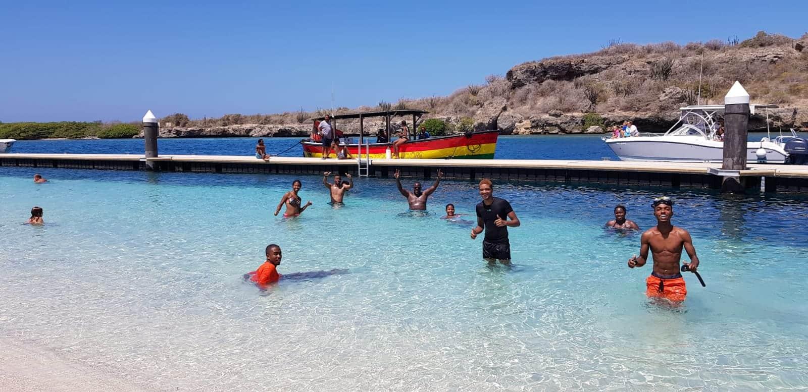 Boat Trip Spanish Waters - Di Luca - 2