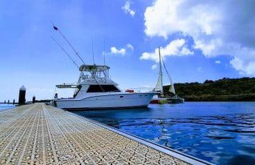 Private Klein Curacao - Captain Ru 6