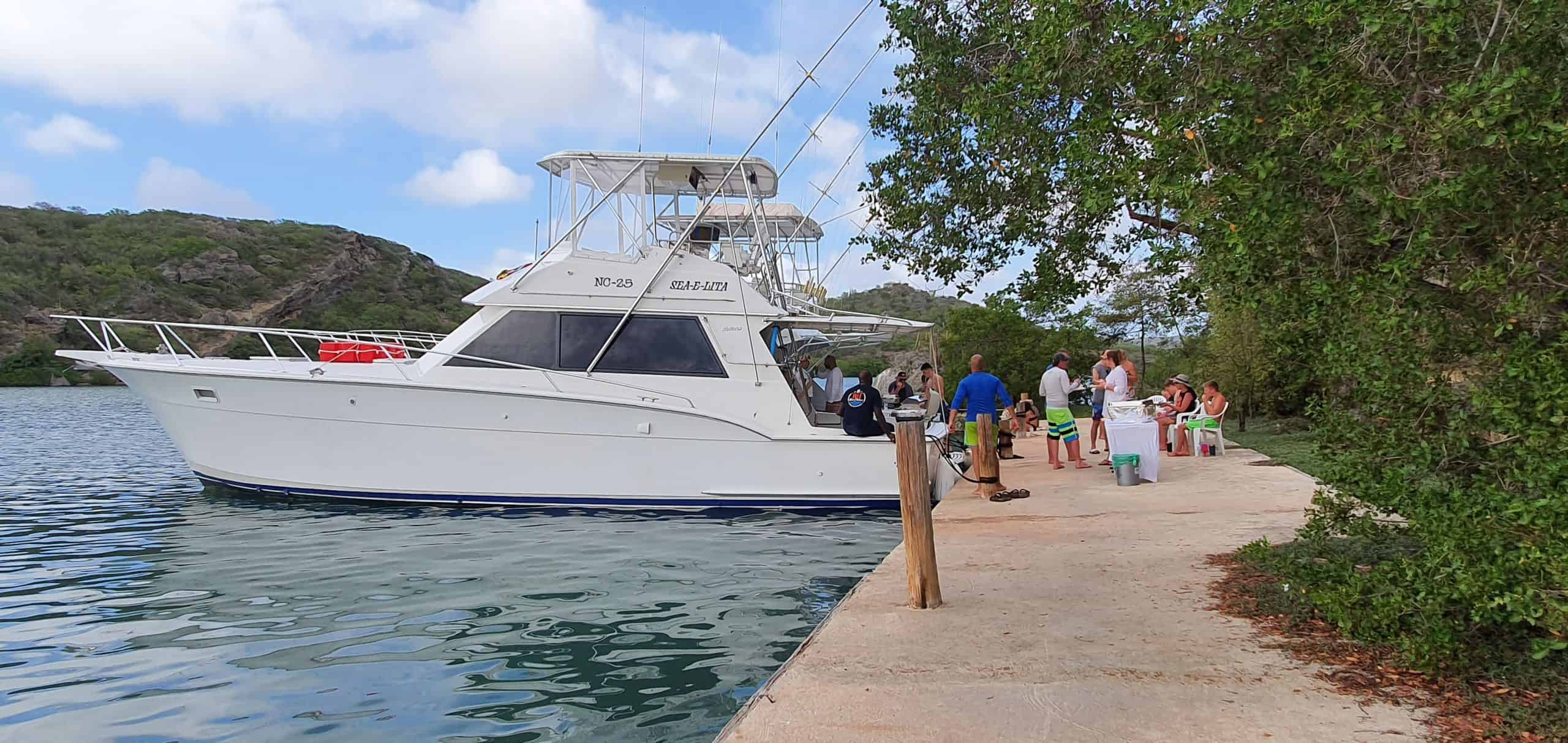 Private West Coast Tour on Curacao 6