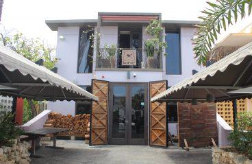 Pietermaai Curacao -Kome 1