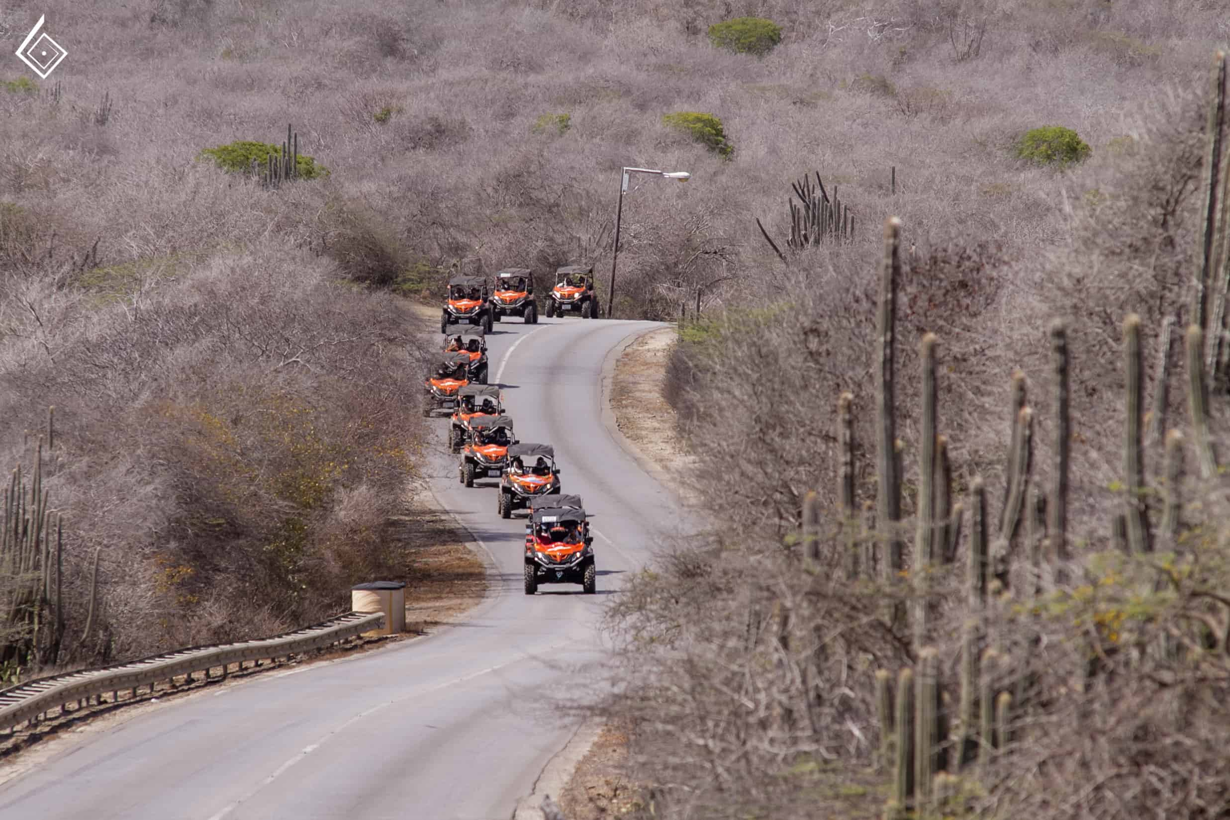 UTV Expeditions in Curacao 6