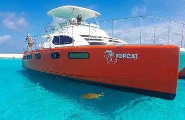 Snorkel Trip in Curaçao - Breeze 4